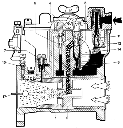ford 73 diesel fuel filter diagram 7 3 fuel bowl drain valve 7.3 fuel plate wiring diagram ... #8